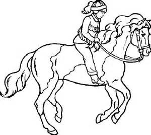 kostenlose ausmalbilder pferde 17 kostenlose ausmalbilder zeichnung