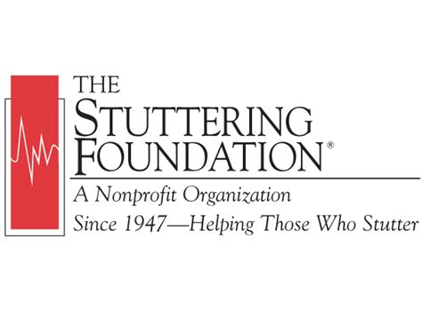 basic research stuttering foundation a nonprofit stuttering foundation a nonprofit organization helping