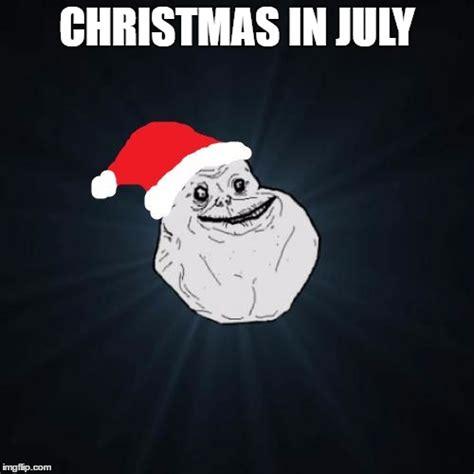 Christmas Meme Generator - forever alone christmas meme imgflip