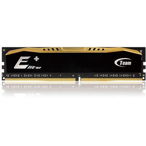 Team So Dimm 16gb Ddr4 Pc 2400 by 16gb Teamgroup Elite Plus Series Schwarz Ddr4 2400 Dimm