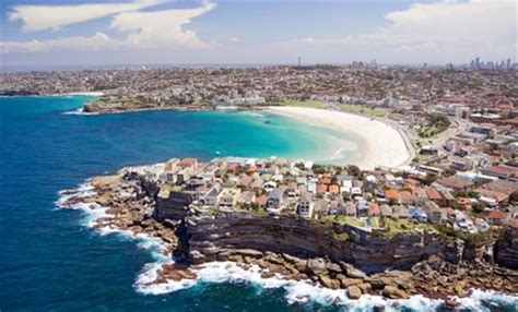 day multi city australia vacation  airfare deal   day groupon