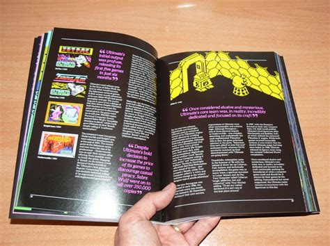 libro spectrum 5 commodore spain libro sinclair zx spectrum a visual compendium 5
