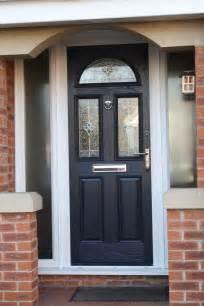 Exterior Door Companies Composite Door B P Windows