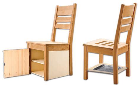 bauanleitung stuhl holz kleiderstnder selbst bauen holz kreatif zu hause