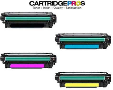 Toner Ce401a Ce402a Ce403a 507a Color hp 507a 507x toner cartridges ce400a ce400x ce401a