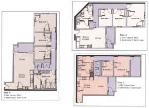 housing floor plans ali apartment floor plans housing options american