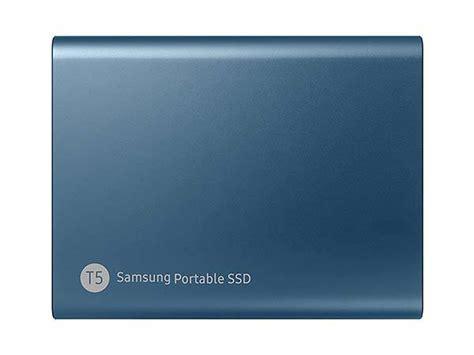 2 samsung portable ssd t5 samsung portable ssd t5 with usb c port gadgetsin