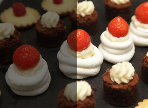 canape desserts dessert canapes prestige highland event marquee and