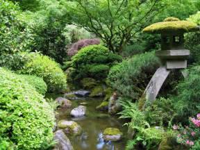 file portland japanese garden creek jpg wikimedia commons
