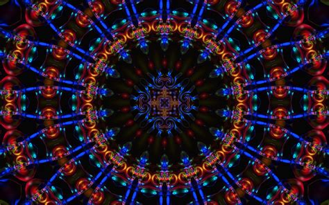 kaleidoscope pattern wallpaper kaleidoscope hd widescreen wallpaper wallpapersafari