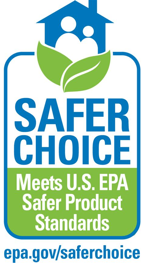 design for environment safer choice ecoconnect looking for the safest stuff on the shelf