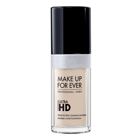 make up for ultra hd invisible cover foundation