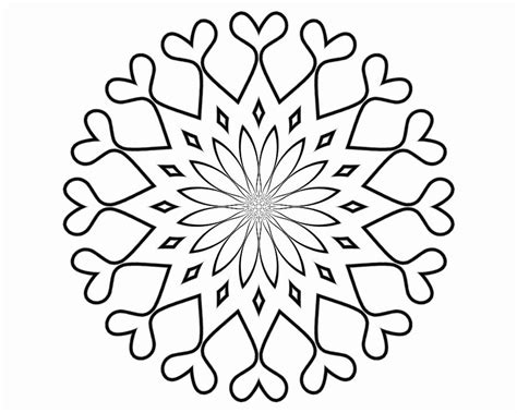 pictures to color free printable mandala coloring pages for adults best