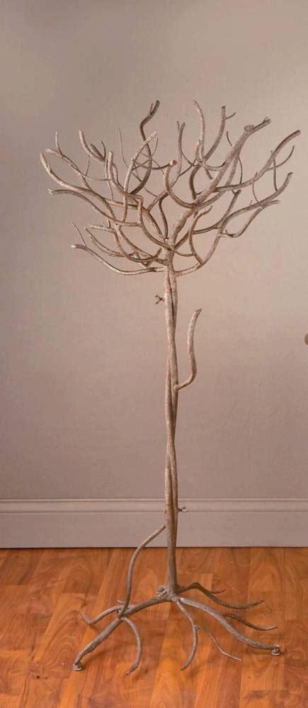 Wood Christmas Tree Ornaments - display tree natural design 47 quot ornament trees