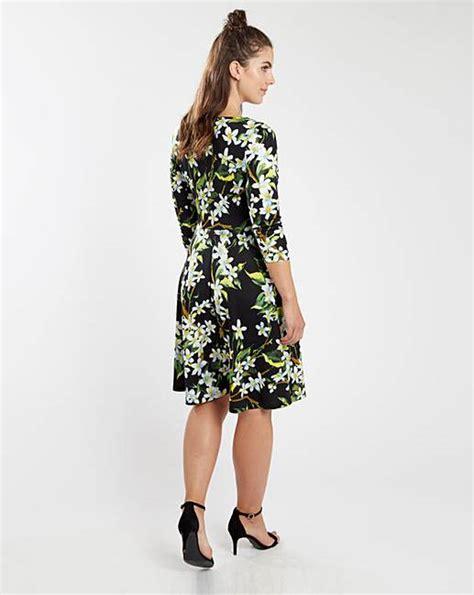 Simply Dress Scuba joe browns peggy sue scuba dress simply be