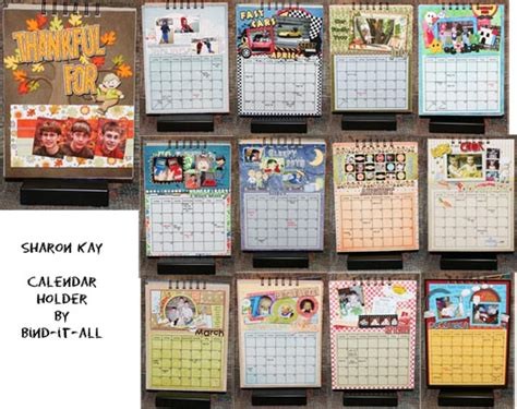 calendar photo themes ideas i need new desk calendar ideas sweet shoppe community