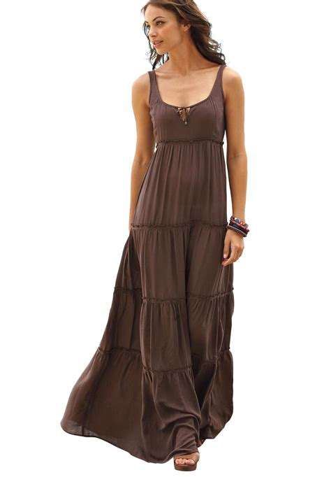 Tier Maxi Dress tiered maxi dresses all dresses