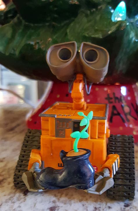 2015 hallmark wall e disney hallmark traditions frugal novice
