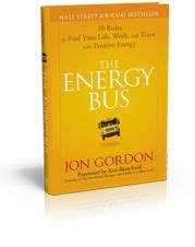 The Energy 10 To Fuel Your Work And Team Ebook energy ideas on energy school buses