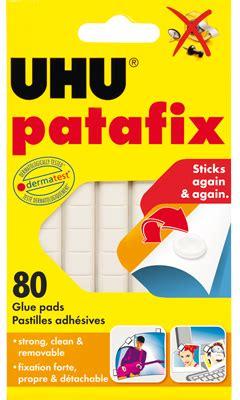 Uhu Patafix Propower Glue Pads glue pads uhu patafix uhu patafix homedeco uhu patafix