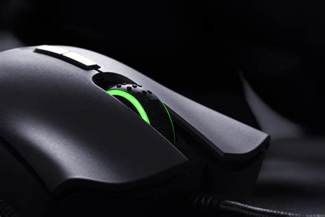 Mouse Razer Deathadder Elite esports mouse razer deathadder elite