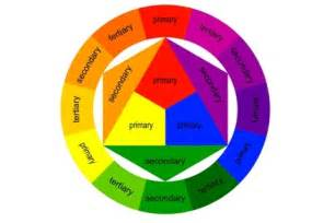 what color does green and purple make about colours