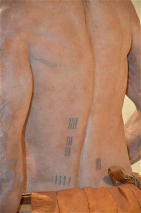 otzi the iceman tattoo the story the tattoos is fascinating you need to