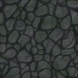handpainted stone floor texture opengameartorg