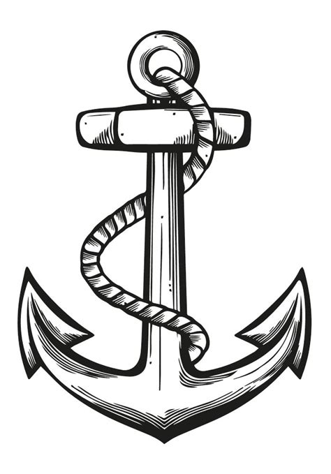 boat anchor drawing best 25 anchor drawings ideas on pinterest arrow