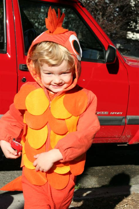 nemo costume diy diy nemo fish costume for your toddler mighty mighty