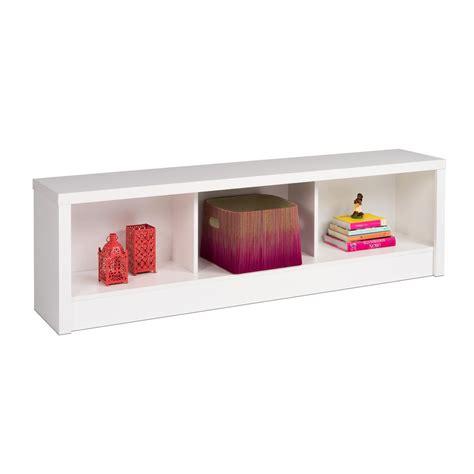 white storage bench home decorators collection walker white storage bench 7400600410 the home depot