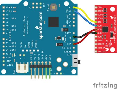 beckman resistor pack sda scl pull up resistor arduino 28 images adding pins to your arduino using i2c and a
