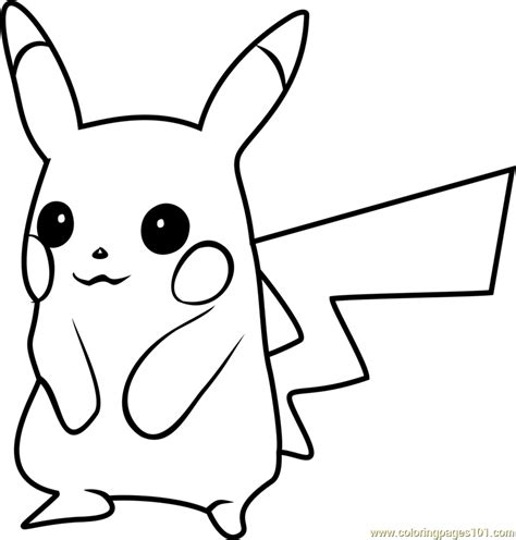 pikachu coloring pages pdf 92 coloring pages pokemon go pokemon pikachu