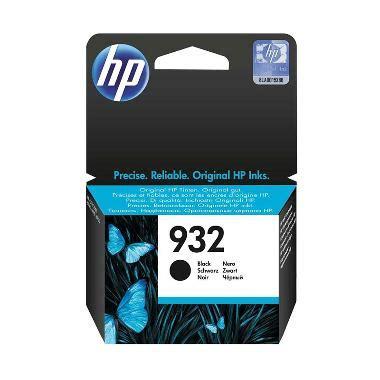 Tinta Printer Hp Di Gramedia Jual Hp 932 Tinta Printer Hitam Harga Kualitas Terjamin Blibli