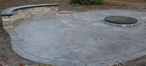 cobblestone pit custom pit design and installation services in new jersey