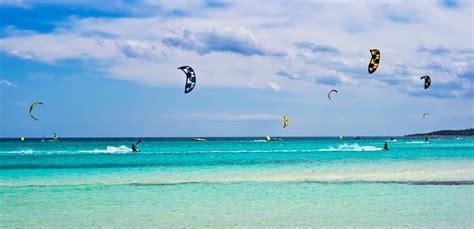 windfinder porto pollo kitesurfschule sardinien italien anf 228 nger und