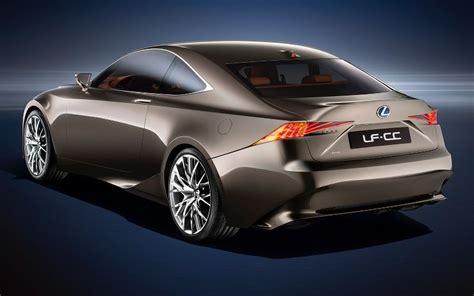 lfcc lexus cochespias ver tema lexus lf cc concept par 237 s 2012