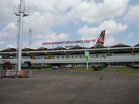 Mba Airport Kenya by Mombasa Airport Transfers To Mombasa Hotels Mombasa