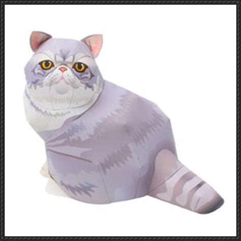 Canon Papercraft Animals - papercraftsquare new paper craft canon papercraft