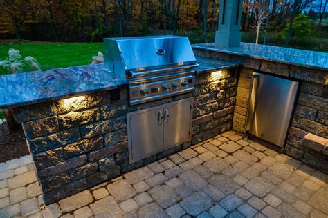 outdoor kitchen construction night lights outdoor kitchen lights outdoor kitchen lighting accurate