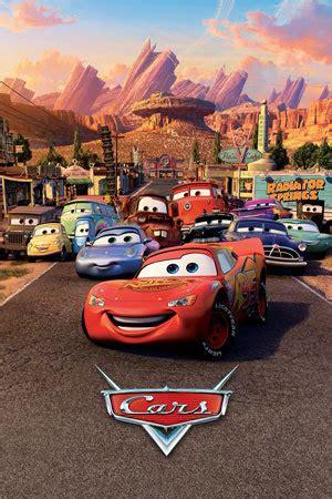film disney cars 3 cars 2006 disney cars