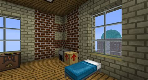 Minecraft Home Design Texture Pack Moderncraft Minecraft Texture Packs