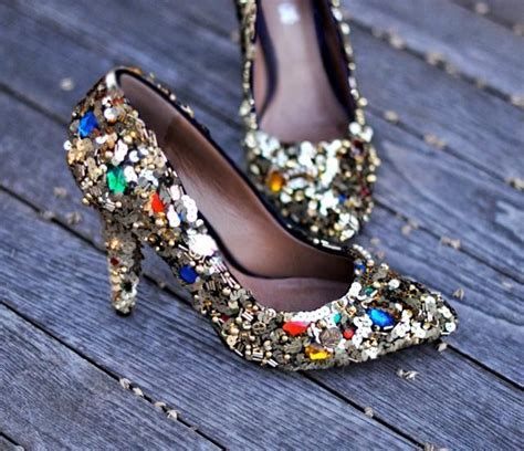 diy sequin shoes diy tutorial diy shoes diy sequin embellished shoe