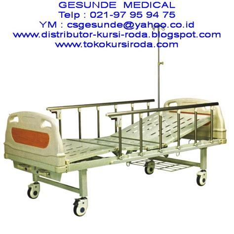 Ranjang Rumah Sakit ranjang rumah sakit abs 2m jual murah bonus matras