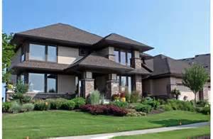 Modern Prairie Style House Plans Modern Prairie Style House Plans Home Design And Style