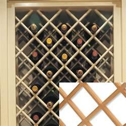 Wine Rack Kitchen Cabinet Insert Wine Rack Lattice Insert Pdf Woodworking