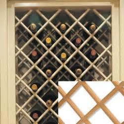 Wine Bottle Cabinet Insert Wine Rack Lattice Insert Pdf Woodworking