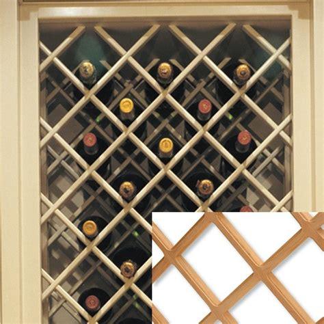 Lattice Wine Rack by Pdf Diy Wine Rack Lattice Insert Wood Boat
