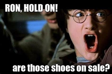 25 hilarious harry potter memes smosh