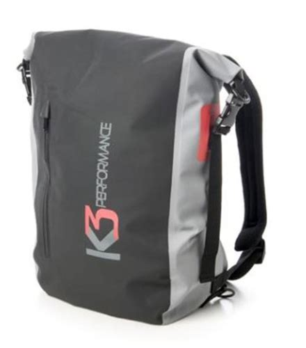 Dijamin Bag 20 Liter Pack Ransel Waterproof k3 performance waterproof backpack best waterproof bag backpack 20 liters k3
